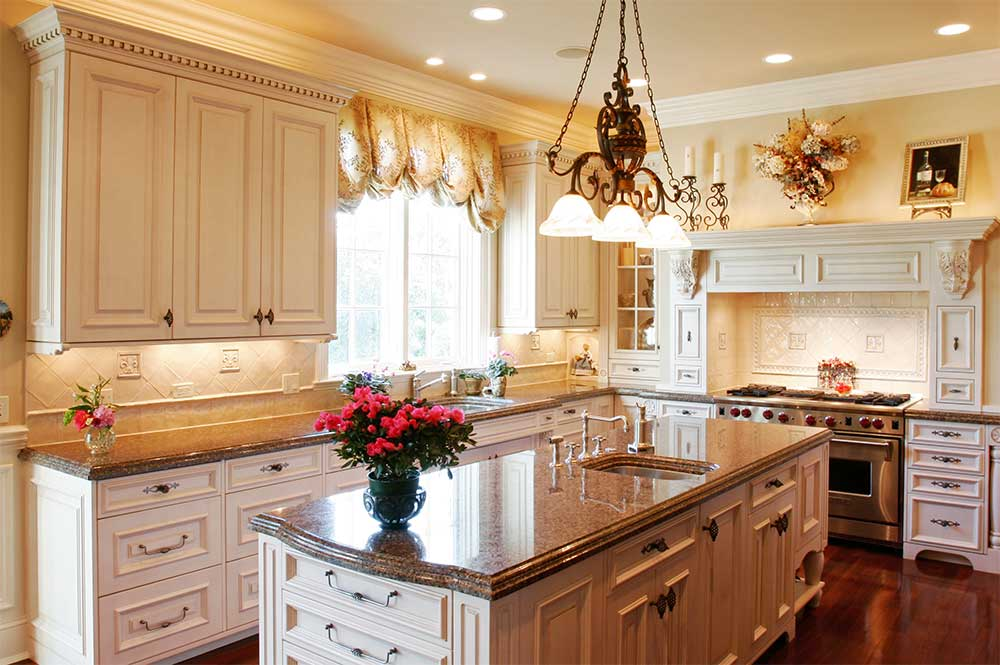 trusted kitchen renovation contractor