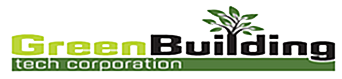 green building tech corp logo