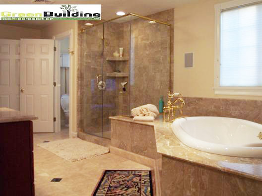 Bathroom remodel for Residential bathroom remodeling