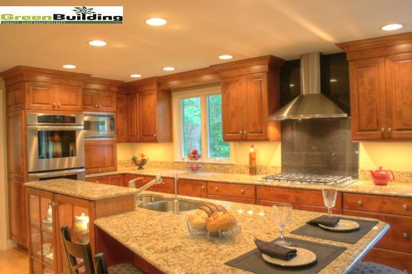 Kitchen remodeling fort lauderdale area for Complete kitchen remodel