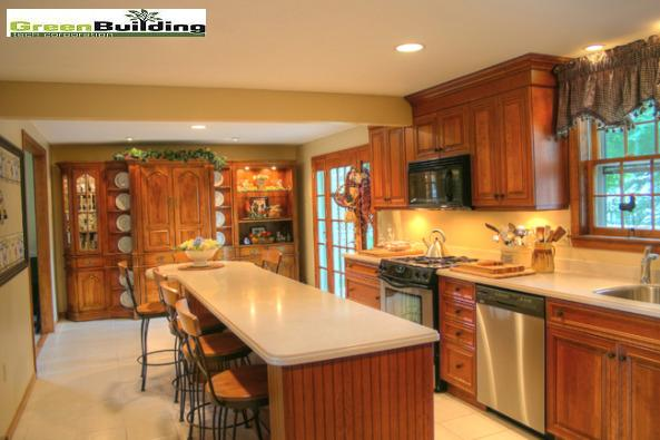 Attractive ... Fort Lauderdale, Florids, Kitchen Remodeling Photo Ideas, Photo Of  Kitchen Remodeled With Large Island