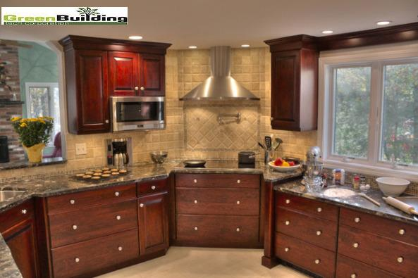 Green Building Tech Corp is a kitchen remodel general contractor in South Florida