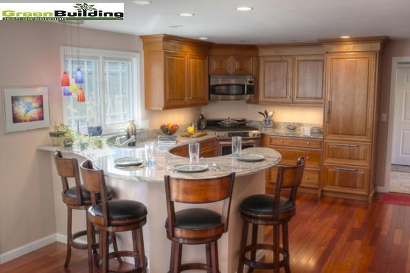 Captivating Kitchen Cabinet Styles In Fort Lauderdale